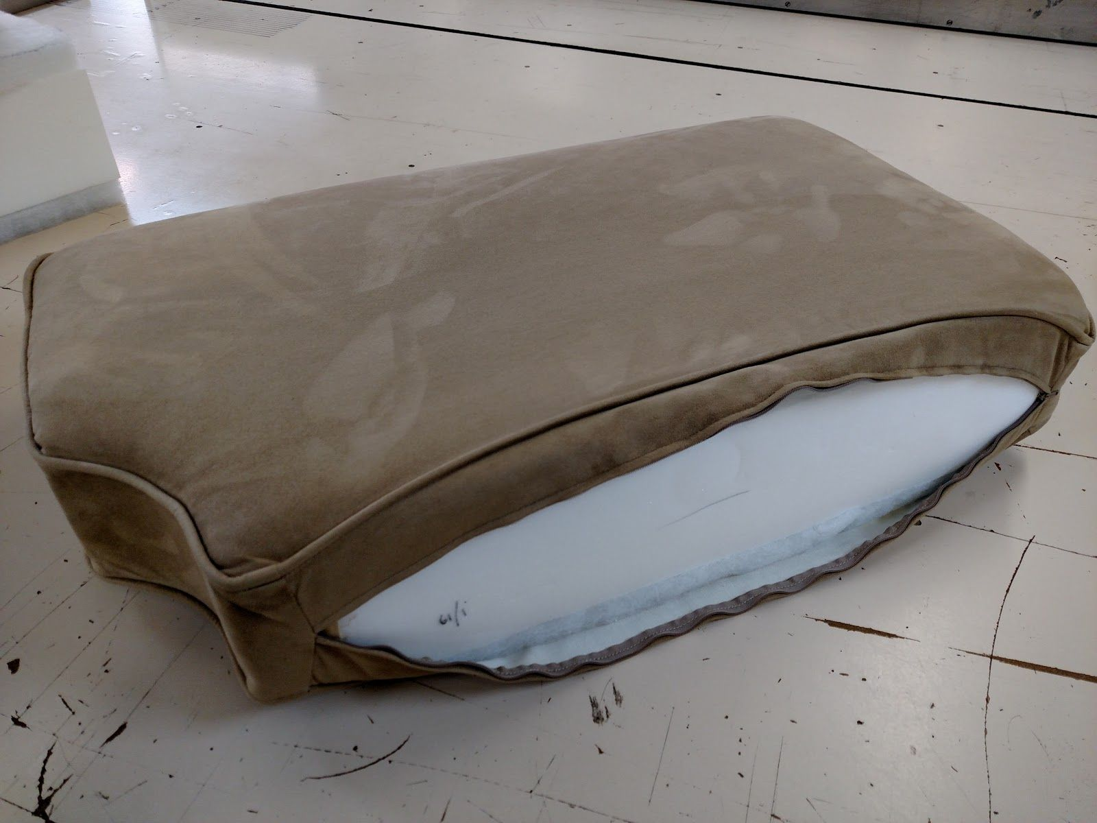 Back Cushion Foam Replacement5