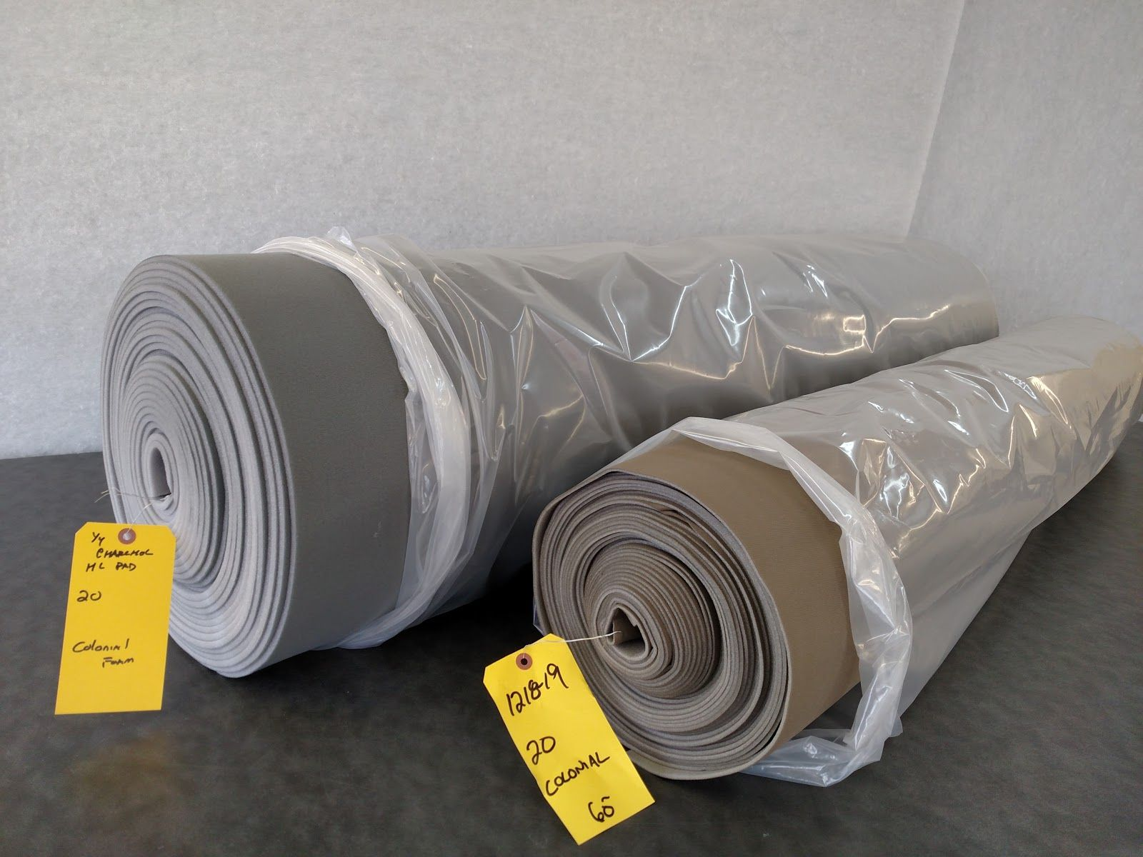 Large Upholstery Vinyl Selection